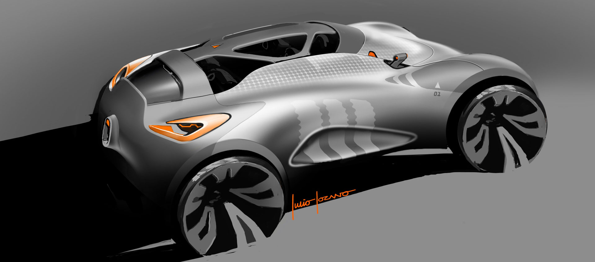 renault captur concept design sketches car body design. Black Bedroom Furniture Sets. Home Design Ideas